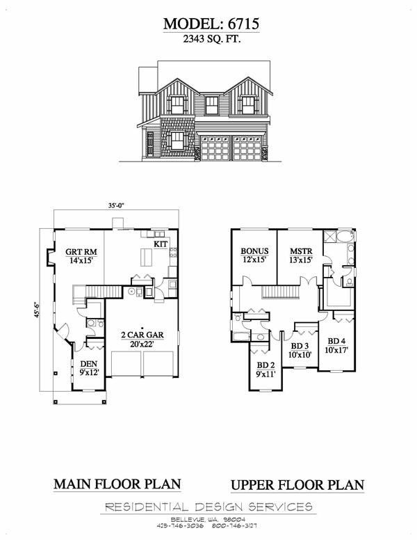 We Offer Unique Single And 2 Story House Plans Custom Garage Plans Split Level Plans For Residential Homes And More All Created By Our Autocad
